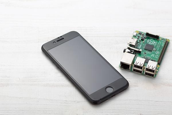 IoTシステム開発